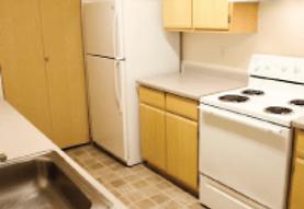 Boulders Apartments, Cheney, WA