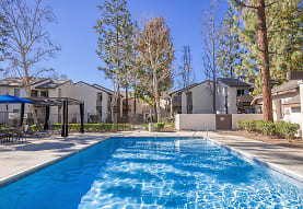 Mountain View Apartment Homes, Upland, CA