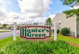 Hunter's Green Apartments, Columbia, SC