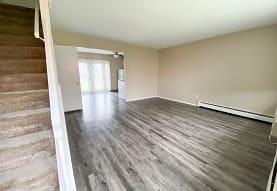Evergreen Village Apartments, Elyria, OH