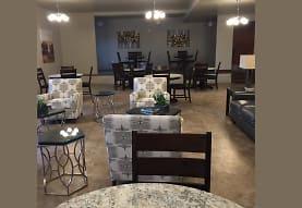 Dunbar Commons - 62+ Senior Community, Oklahoma City, OK