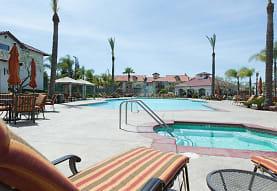 Dominion Courtyard Villas, Fresno, CA