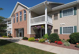 Honey Creek Apartments, East Troy, WI
