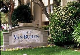 The Van Buren, Tucson, AZ