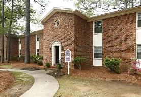 Morganton Arms Apartments, Fayetteville, NC