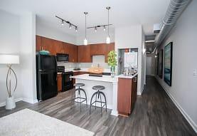 Mariposa Loft Apartments @ Inman Park