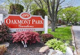 Oakmont Park Apartments, Scranton, PA