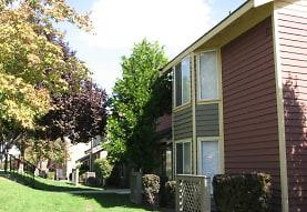 Silver Ridge Apartments, Reno, NV