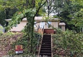 703 Cliffside Terrace, Greensboro, NC