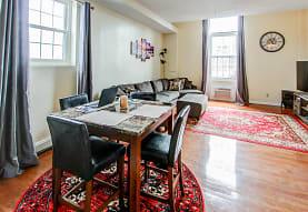 Clinton Square Suites, Syracuse, NY