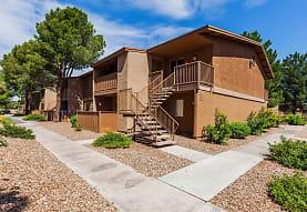 Arcadia Park, Tucson, AZ