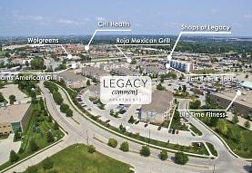 Legacy Commons, Omaha, NE