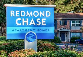 Redmond Chase, Rome, GA