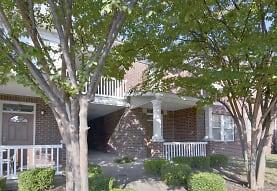 Greenlaw Place, Memphis, TN