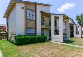Colony Apartments, Woodway, TX