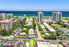 3201 NE 5th Ct 4, Pompano Beach, FL