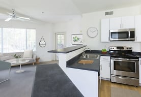 Alborada Apartments, Fremont, CA
