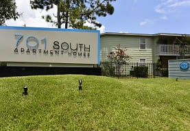 701 South Apartments, Mobile, AL
