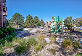 The Glen at the Park, Aurora, CO