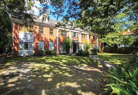1412 Midtown Homes, Mobile, AL