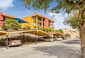 Villa Sierra, El Paso, TX