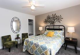 Lothian & Oakridge Apartments, Baltimore, MD