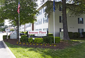 Brittany Place Apartments, Norfolk, VA