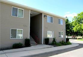 Four Oaks & The Villa, Spokane, WA