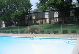 Rothwood Apartments, Madison, TN