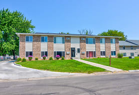 Northbrook Apartments, Forest Lake, MN