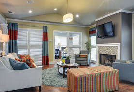 Wood Pointe Apartments, Marietta, GA