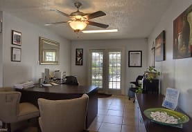 Broadway Oaks Apartment Homes, San Antonio, TX