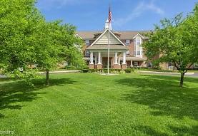 Elmhaven Manor, Pontiac, MI