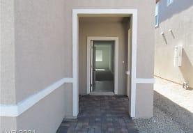 6077 Castle Gardens Ave, Las Vegas, NV