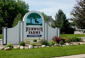 Hurwich Farms, South Bend, IN