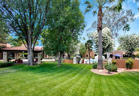 La Hacienda, Tucson, AZ