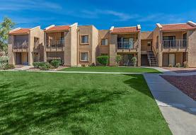 Saddle Ridge Apartments, Tucson, AZ