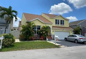 1170 SW 108th Terrace 1170, Davie, FL