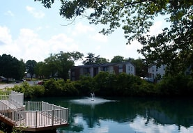 Whispering Lake, Florissant, MO