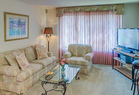 Scotchbrook Rental Townhomes, Philadelphia, PA