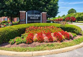 Haygood Halls, Virginia Beach, VA
