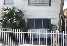 8132 Harding Ave 7, Miami, FL