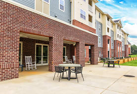 Loftin at Montcross Senior Apartments, Belmont, NC