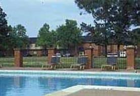 Faronia Square Townhomes, Memphis, TN