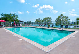 Delaware Trace Apartment Homes, Evansville, IN