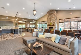 Bass Lake Hills Townhomes, Plymouth, MN