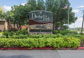 Derby Park, Grand Prairie, TX