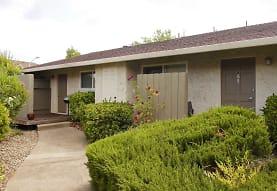 Shasta Villa, Redding, CA