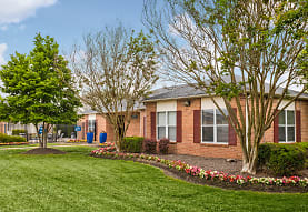 The Shelby Apartment Homes, Southaven, MS