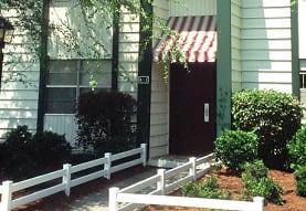 Parish Place, Mount Pleasant, SC